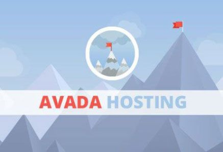 Avada Hosting Demo